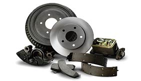 Brakes Parts Brooklyn | MINHS Automotive