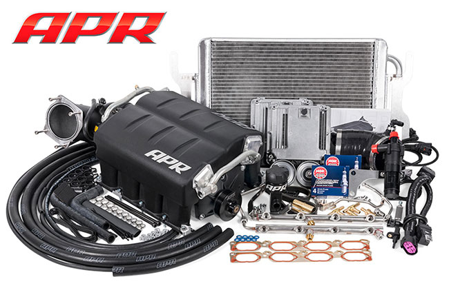 Supercharger Systems | MINHS Automotive