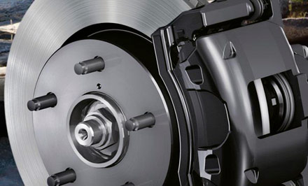 Brake System Service | MINHS Automotive