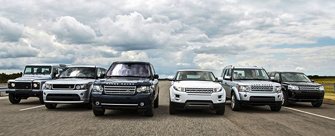 LandRover Repair in Brooklyn | MINHS Automotive